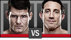 Michael Bisping vs. Tim Kennedy