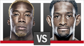 William Macario vs. Neil Magny