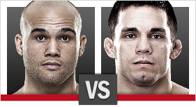 Robbie Lawler vs. Jake Ellenberger