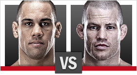 UFC Fight Night Te Huna vs. Marquardt