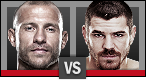 Donald Cerrone vs. Jim Miller
