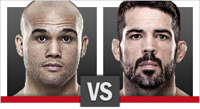 UFC Fight Night Lawler vs. Brown