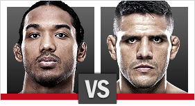UFC Fight Night Henderson vs. Dos Anjos