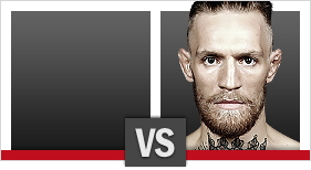 Dustin Poirier vs. Conor McGregor