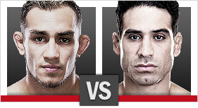 Tony Ferguson vs. Danny Castillo
