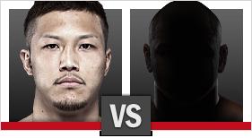 Kazuki Tokudome vs. Johnny Case