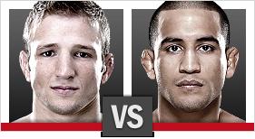 UFC 177 Dillashaw x Soto