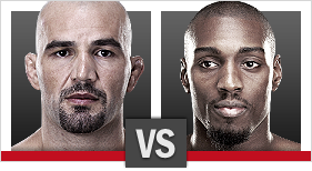 Glover Teixeira vs. Phil Davis