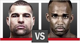 UFC Fight Night Shogun vs Manuwa