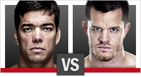 UFC Fight Night Machida vs. Dollaway