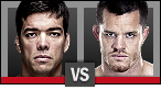 Lyoto Machida vs. CB Dollaway