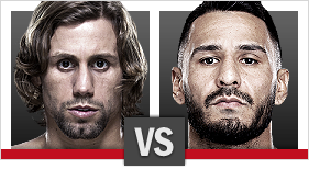 Urijah Faber vs. Francisco Rivera