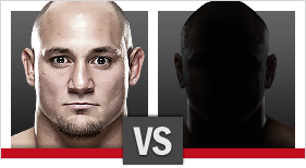 Shawn Jordan vs. Jared Cannonier