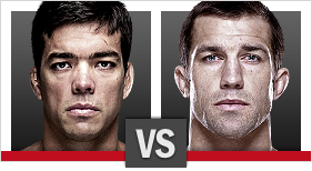 UFC Fight Night Machida vs. Rockhold