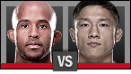 Demetrious Johnson vs. Kyoji Horiguchi