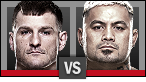 Stipe Miocic vs. Mark Hunt