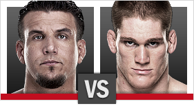 UFC Fight Night Mir vs. Duffee
