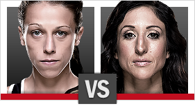 UFC Fight Night Jedrzejczyk vs. Penne
