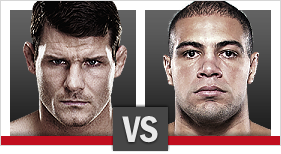 UFC Fight Night Bisping vs. Leites