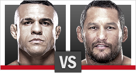 UFC Fight Night Belfort vs Henderson