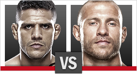 UFC Fight Night dos Anjos vs Cerrone