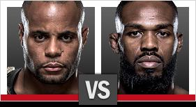 UFC 200 Cormier vs Jones 2