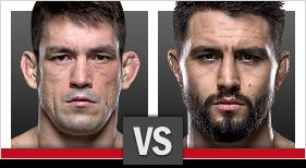 UFC Fight Night Maia vs Condit