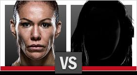UFC Fight Night Cyborg vs Lansberg