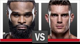 UFC 205 TBA vs TBD