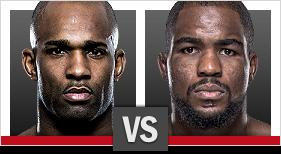 UFC Fight Night Manuwa vs Anderson