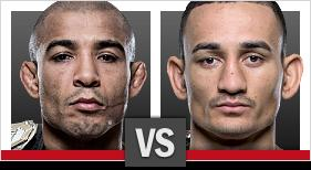 UFC 212 Aldo vs Holloway