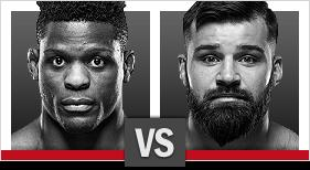 Tuesday Night Contender Series Live on UFC FIGHT PASS
