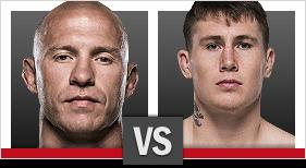 UFC Fight Night Cerrone vs Till