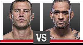 UFC Fight Night Cerrone vs Medeiros