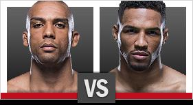 UFC Fight Night Barboza vs Lee