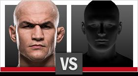 UFC Fight Night Dos Santos vs Ivanov
