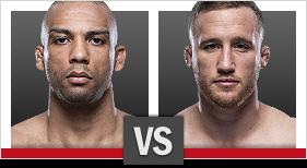 UFC Fight Night Barboza vs Gaethje