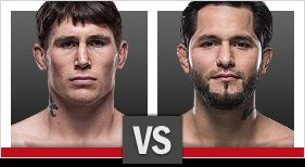 UFC Fight Night Till vs Masvidal