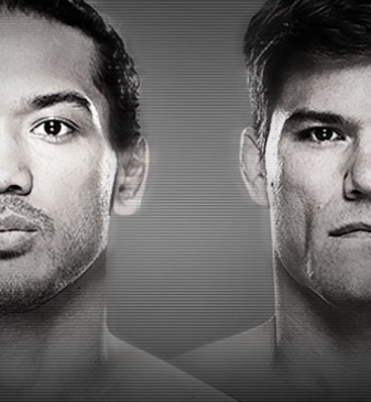 UFC Fight Night En direct sur TVA Sports Henderson vs. Thomson