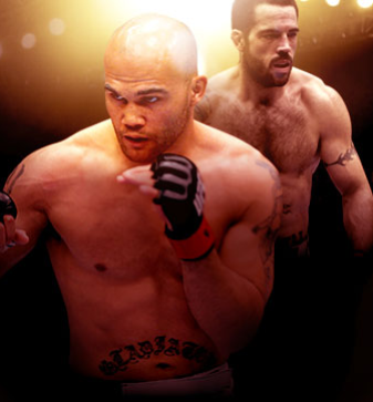 Fight Night San José TBD vs. TBD En vivo por UFC Network