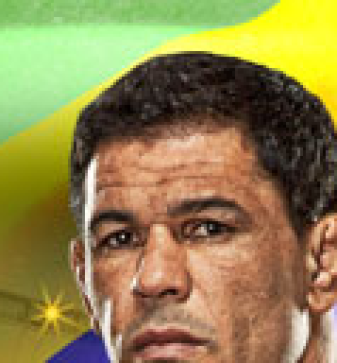 TUF Brasil 2 Finale Ao vivo de Fortaleza Minotauro x Werdum