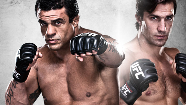 Watch UFC on FX 8 Belfort vs Rockhold
