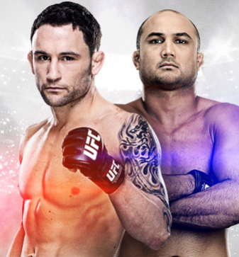 TUF 19 Finale Edgar vs. Penn FOX Sports 1