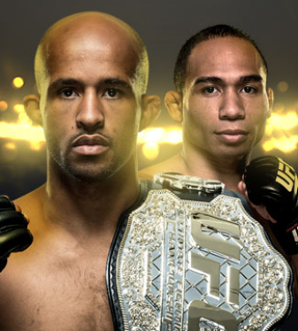 UFC 191 Johnson vs. Dodson 2 Live on Pay-Per-View