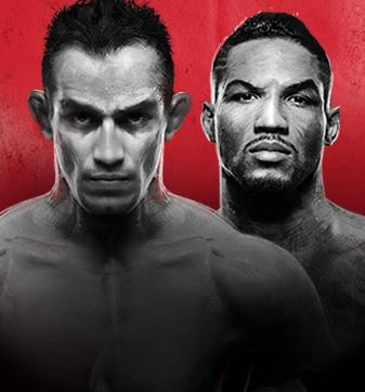 UFC 216 Ferguson vs. Lee Live on Pay-Per-View