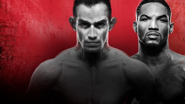 UFC 216 Ferguson vs Lee En direct à la télé à la carte