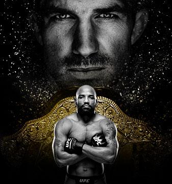 UFC 221 Romero vs Rockhold Live on Pay-Per-View