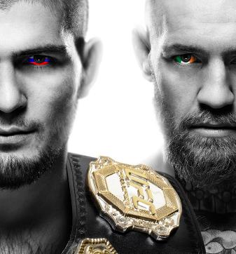 UFC 229 Khabib vs McGregor Live on Pay-Per-View