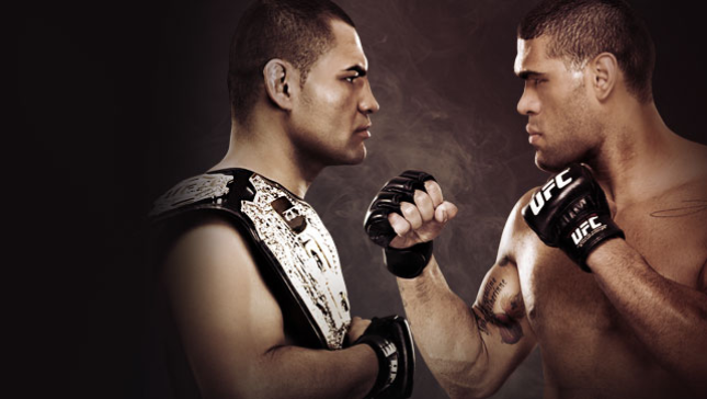 UFC 160 Live on Pay-Per-View Velasquez vs. Bigfoot 2