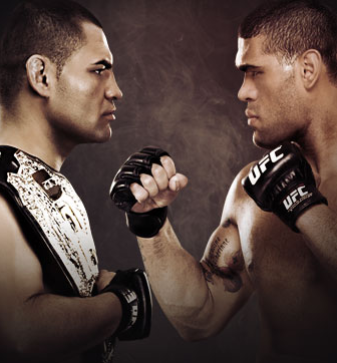 UFC 160 Live from Las Vegas  vs.  2